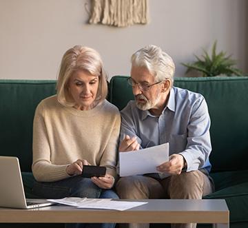 Quelle assurance pour un retraite